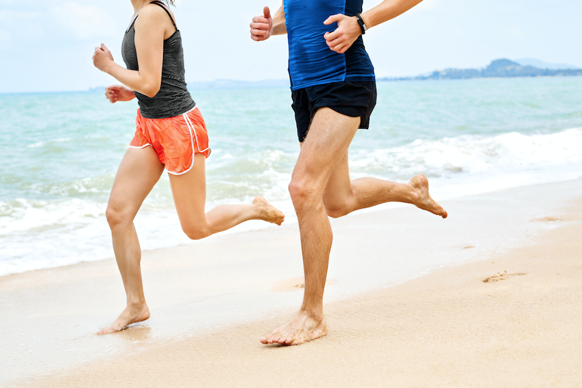 6 tips for healthy legs