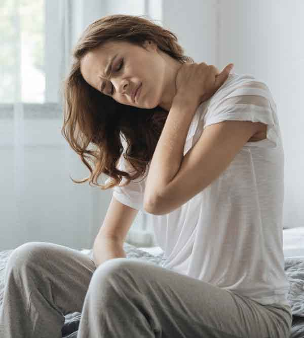 nerve blocks for pain relief