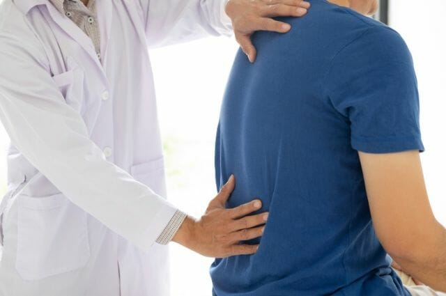 procedures for back pain