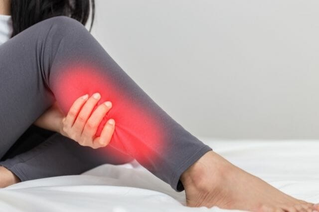 how to prevent DVT according to experts