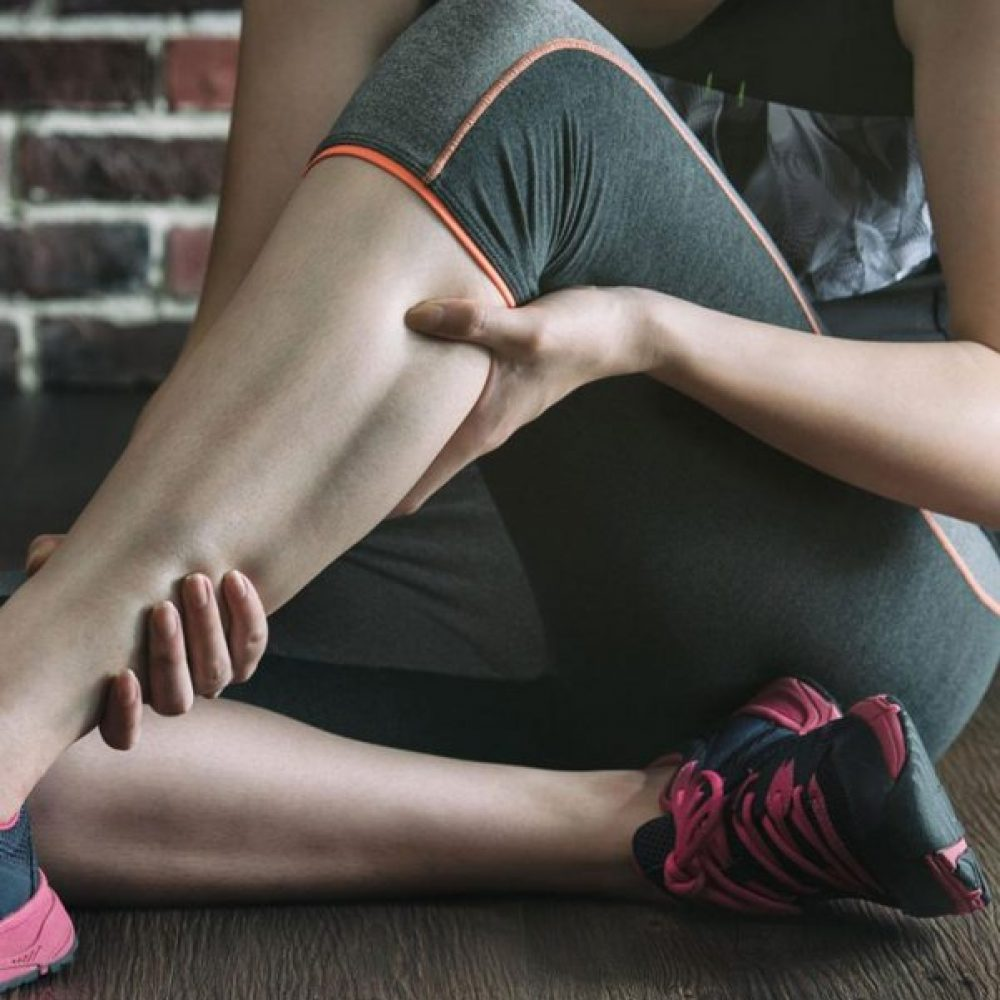 How Do You Cure Aching Legs? Answers from 5 Doctors