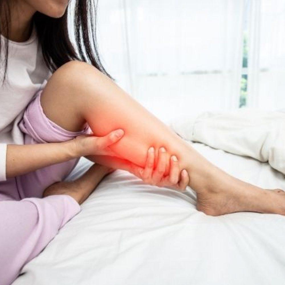5 Signs of Deep Vein Thrombosis