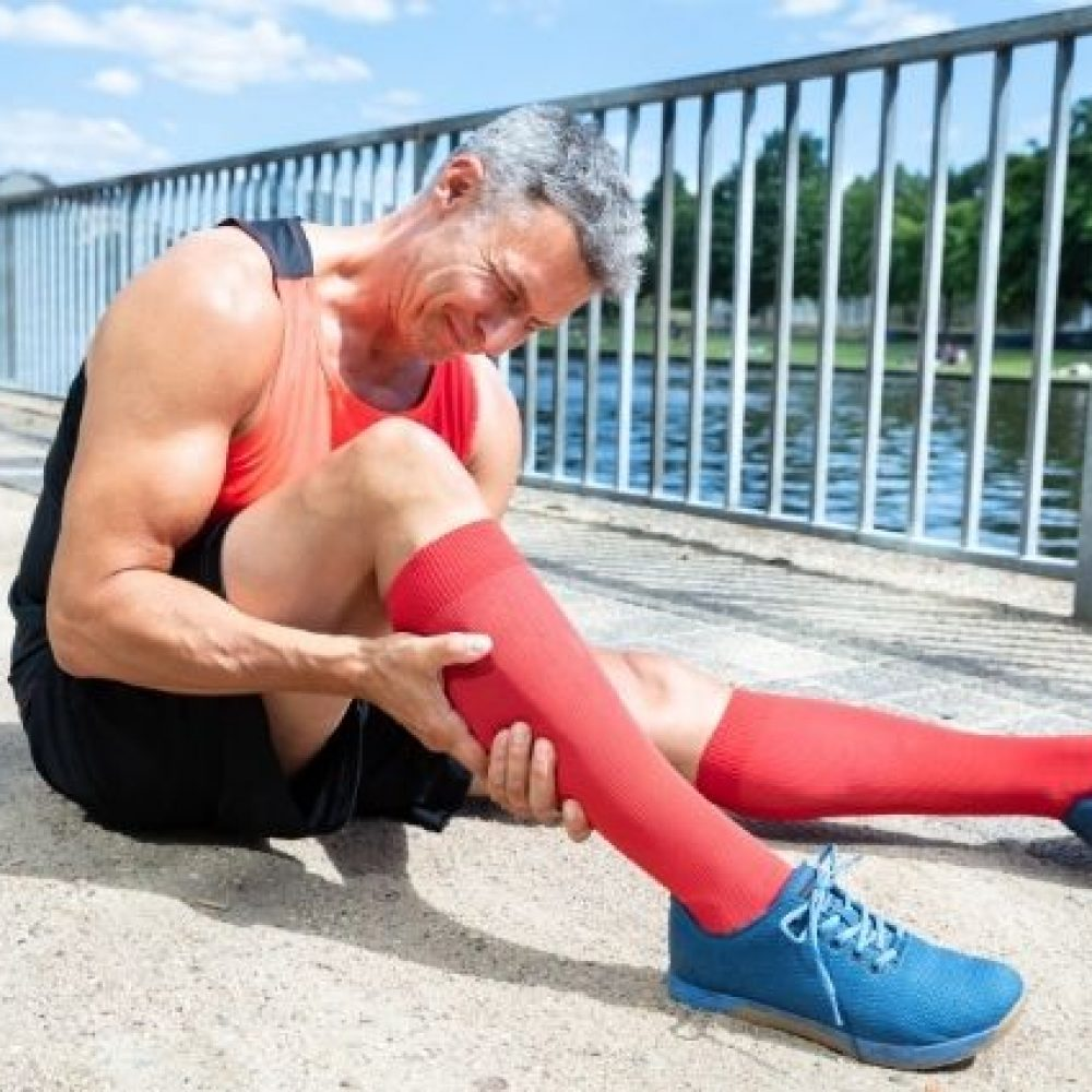 Treatment for Blocked Arteries in Legs | Vascular & Interventional Specialists of Prescott